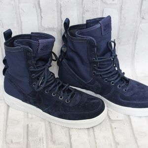 Brand New Nike Air High Tops
